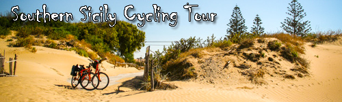 Southern Sicily Cycling Tour