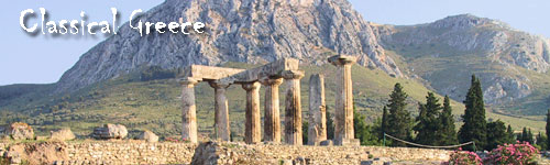 Classical Greece - The Ultimate Odyssey