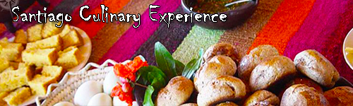 Santiago Culinary Experience