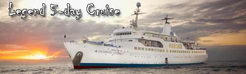 Legend 5-day Cruise