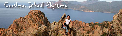 Corsican Island Mystery