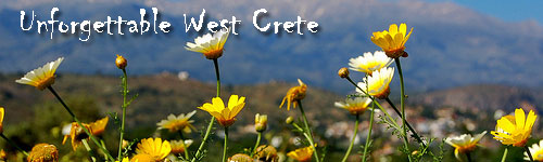 Hiking - Unforgettable West Crete