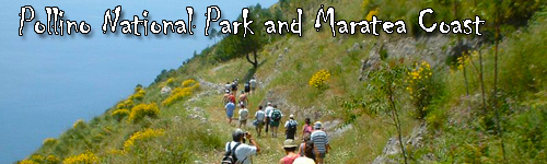 Pollino National Park and Maratea Coast