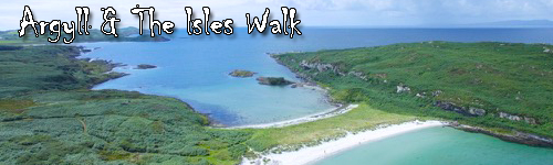 Argyll & The Isles Walk