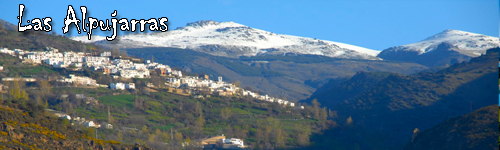 Las Alpujarras Walking Tours
