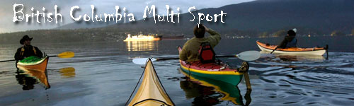British Columbia Multi-Sport