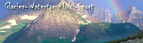 Glacier-Waterton Multi-Sport