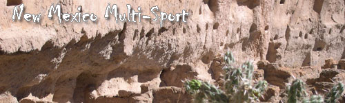 New Mexico Multi-Sport