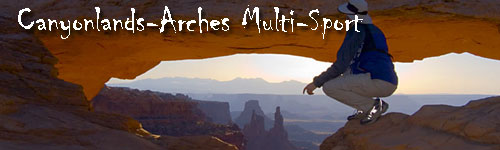 Canyonlands-Arches Multi-Sport