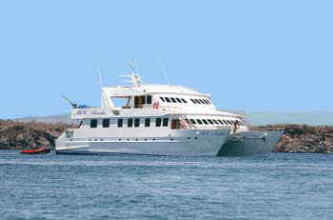 Galapagos Islands  Diving Cruise