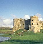 Castles of Pembrokeshire