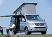 Camper and RV Rental