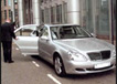 Hire a Town Car, Chauffeur or Transfer Service